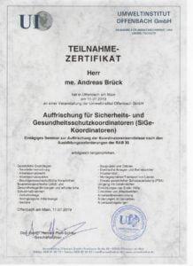Schimmelpilzsanierung und Schadstoffsanierung in Gießen durch Brück GmbH