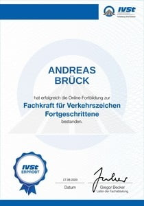 Auflösung von Lagerhallen und Geschäften in Gießen durch Andreas Brück