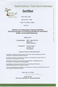 Abrissarbeiten Gießen und Demontagearbeiten Gießen Andreas Brück in Fernwald